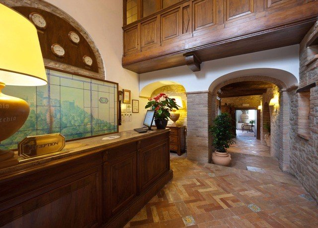 Lobby property Kitchen home mansion hacienda Villa