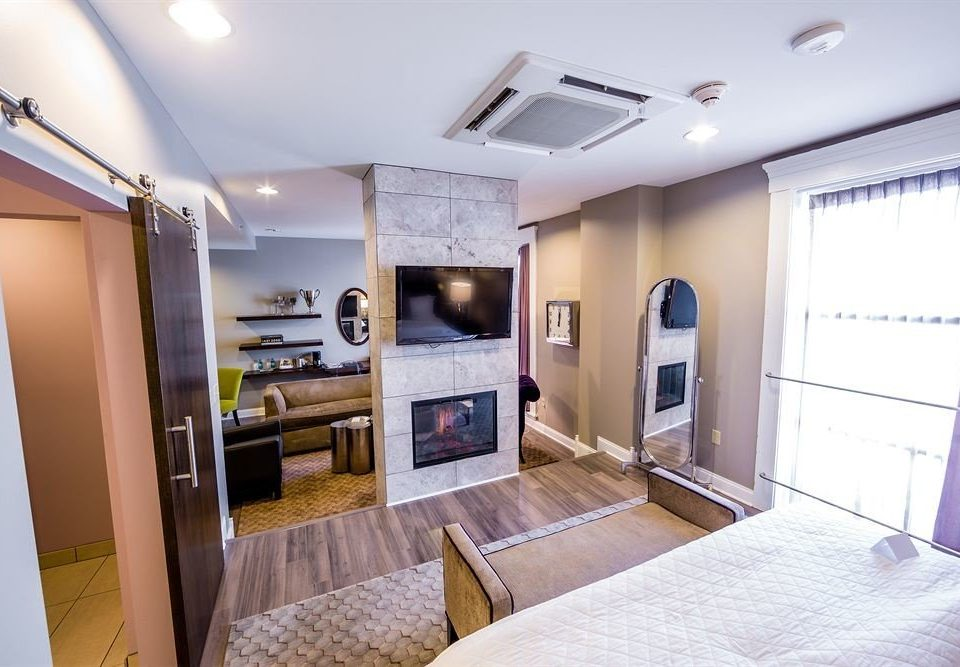 property Kitchen home living room condominium Suite appliance