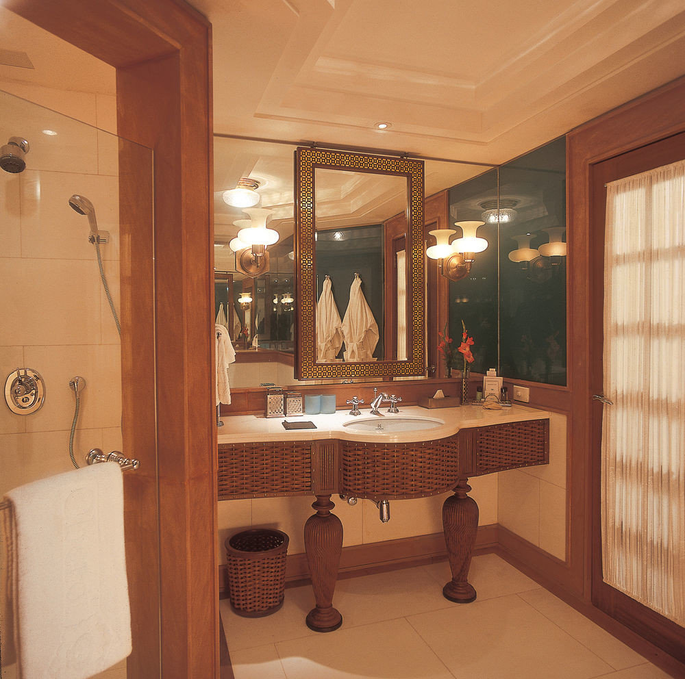property bathroom cabinetry home house Kitchen Suite cottage