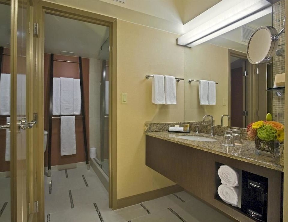 bathroom mirror sink property home cabinetry cottage Kitchen counter Suite mansion vanity