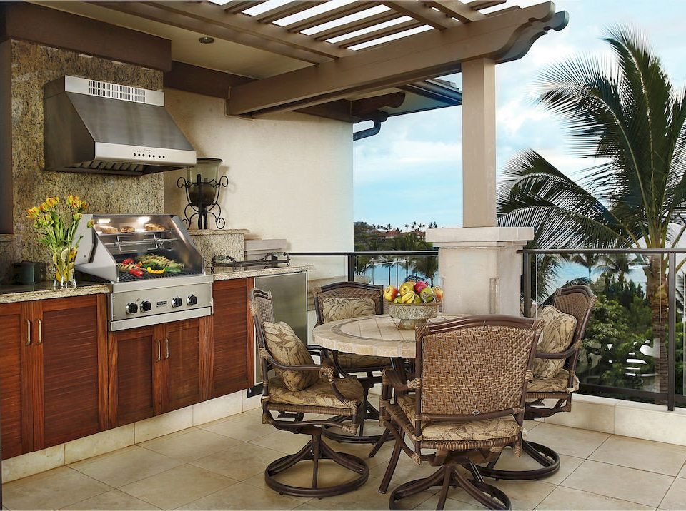 property home living room cottage Villa farmhouse porch condominium Kitchen outdoor structure