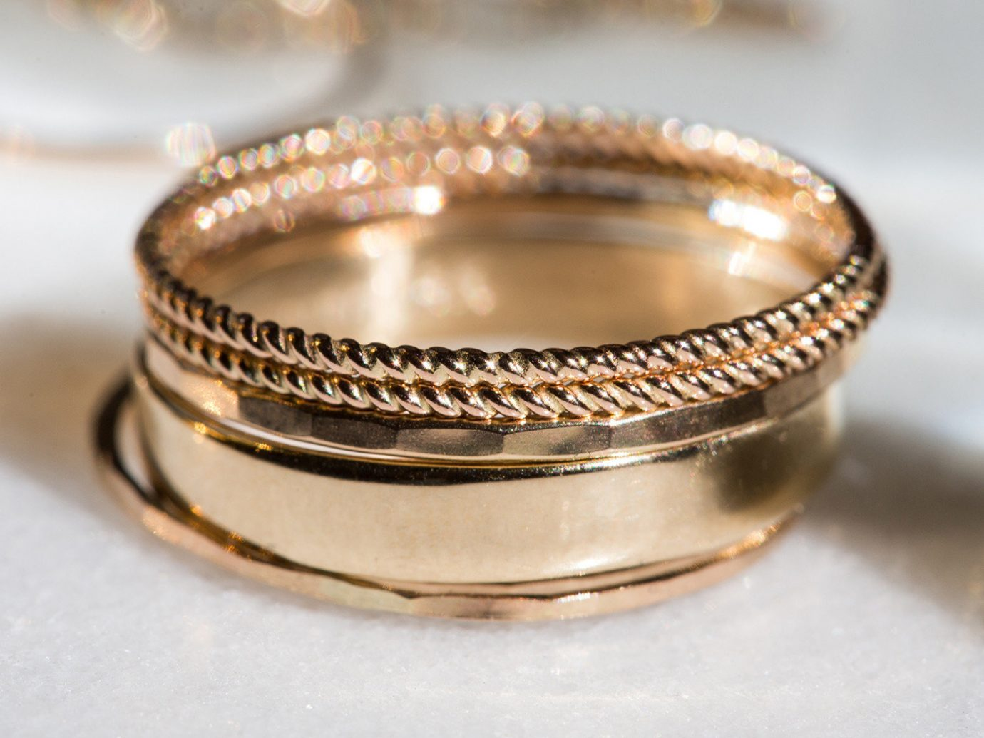 City Trip Ideas Weekend Getaways jewellery cup indoor ring chocolate dessert accessory wedding ring bangle metal body jewelry wedding ceremony supply