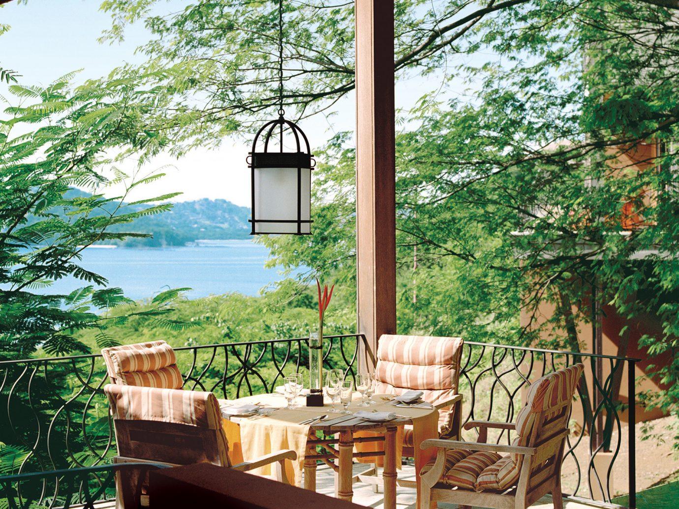The Four Seasons Luxury Resort In Costa Rica