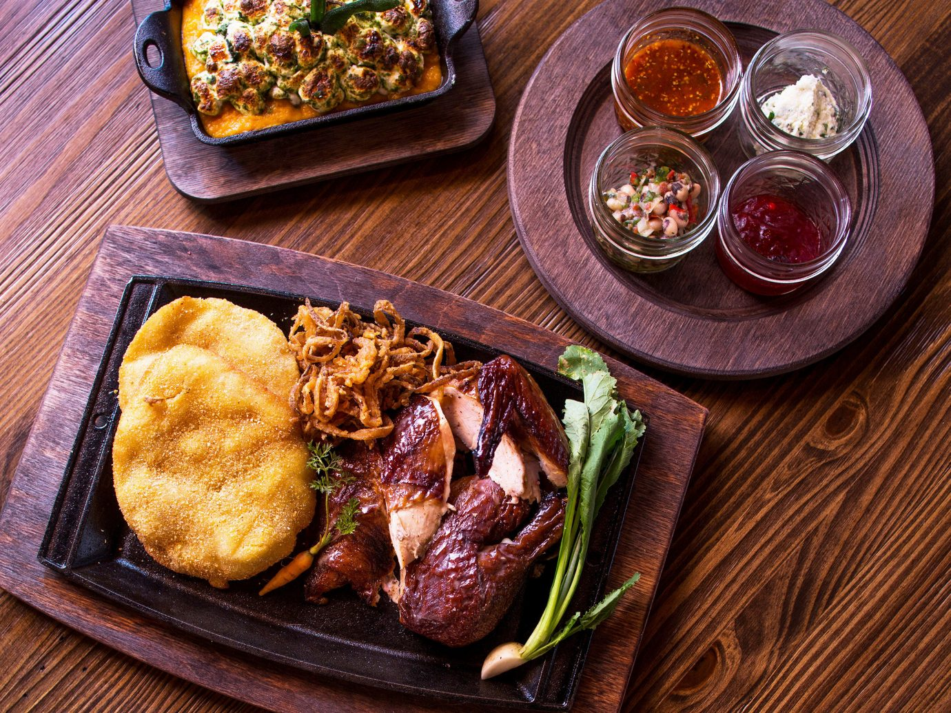 Bar Boutique Hotels Country Dining Drink Eat Fall Travel Rustic Trip Ideas Weekend Getaways table food wooden dish plate meal meat cuisine lunch produce asian food breakfast wood