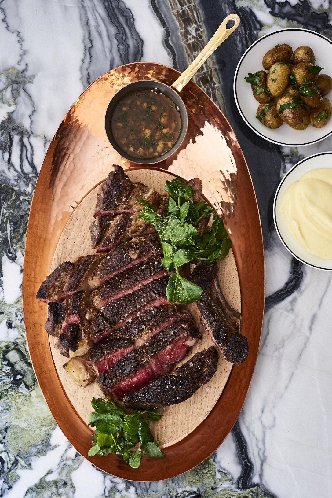 Food + Drink France Jetsetter Guides Paris food plate meat dish grilling meal roasting produce cuisine restaurant