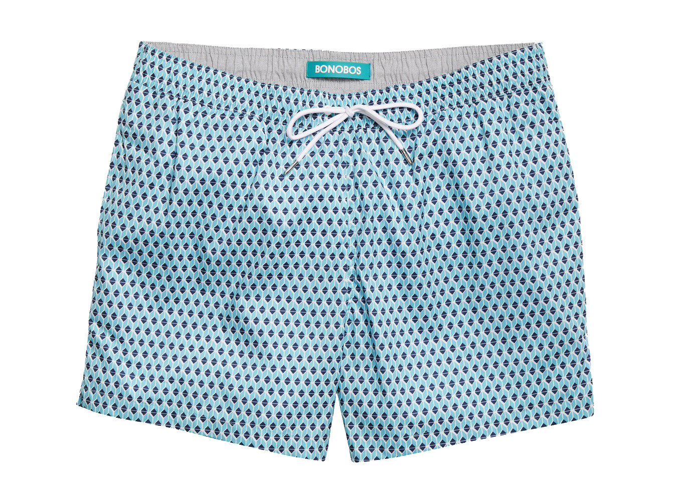 Style + Design clothing blue active shorts aqua shorts trunks product underpants Design swimsuit bottom briefs undergarment swim brief swimwear bermuda shorts pattern