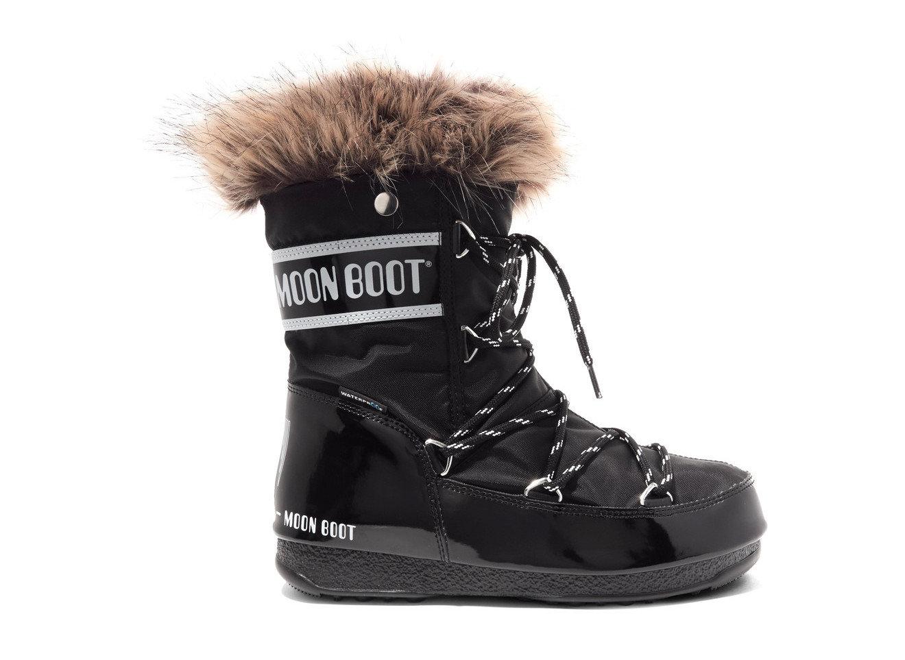 Style + Design Travel Shop footwear boot black snow boot shoe product outdoor shoe fur walking shoe