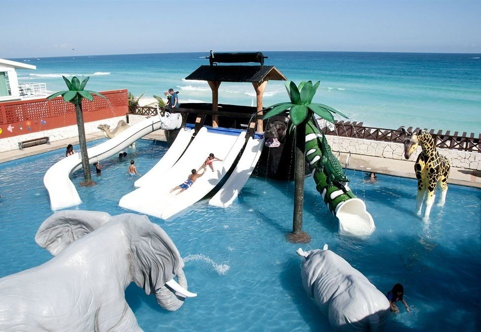 water sky leisure Nature Sea Ocean caribbean swimming pool Resort Pool Lagoon swimming shore