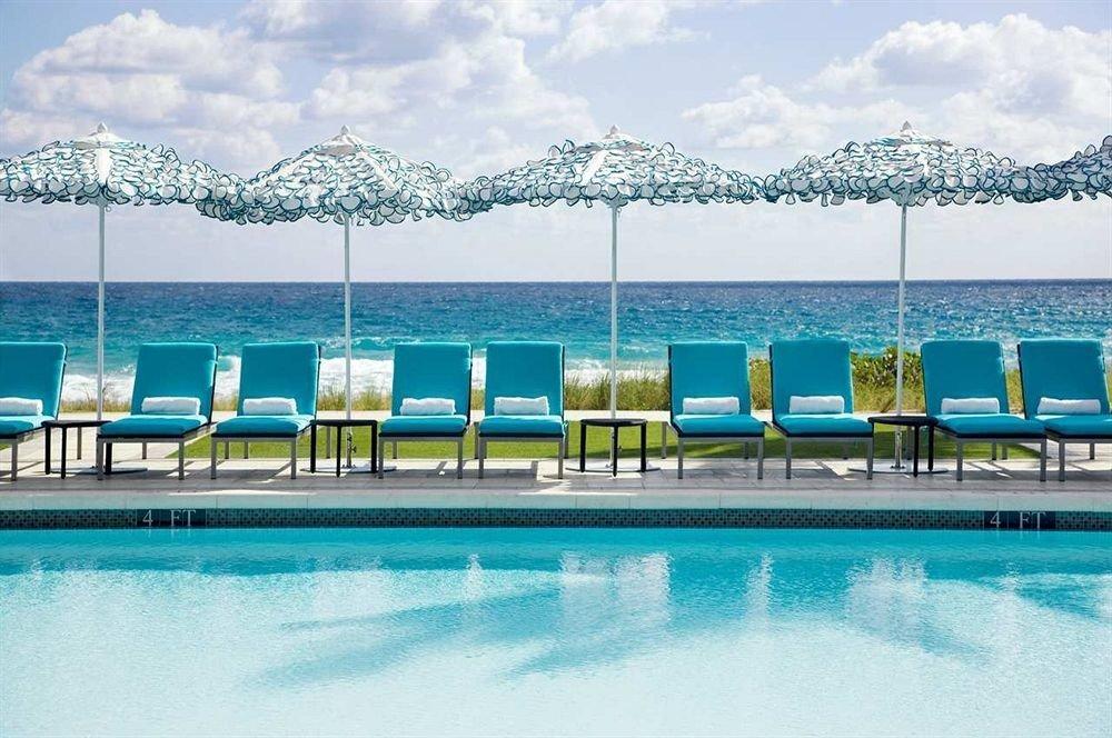 water sky leisure swimming pool Resort Sea Ocean Pool caribbean Lagoon marina blue swimming
