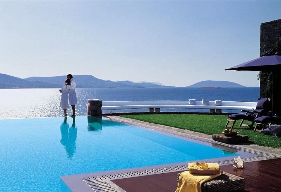 sky water leisure swimming pool Sea Ocean Resort caribbean Lagoon shore