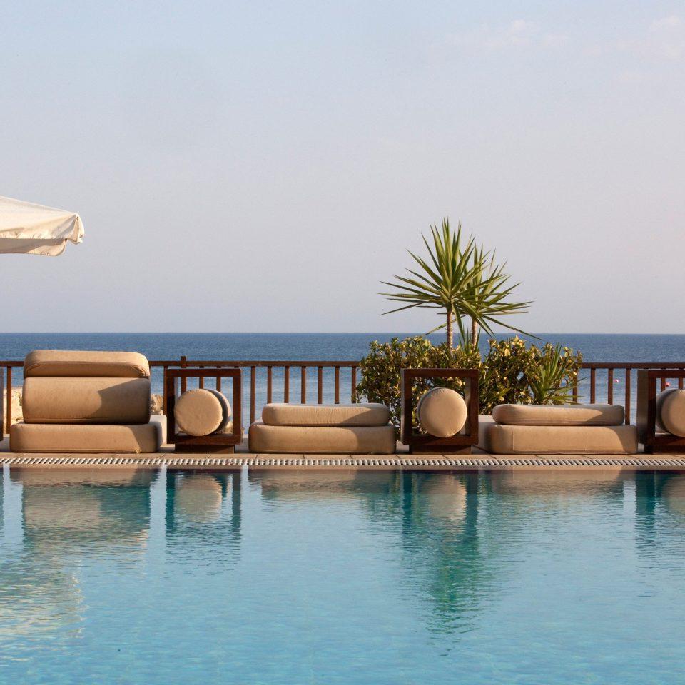 water swimming pool leisure property Resort Sea Ocean Villa Lagoon