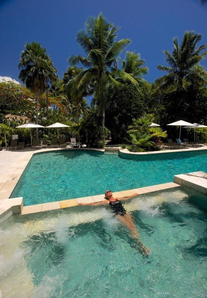 tree water swimming pool leisure Pool Resort water sport Sport Lagoon caribbean Water park Villa tropics swimming