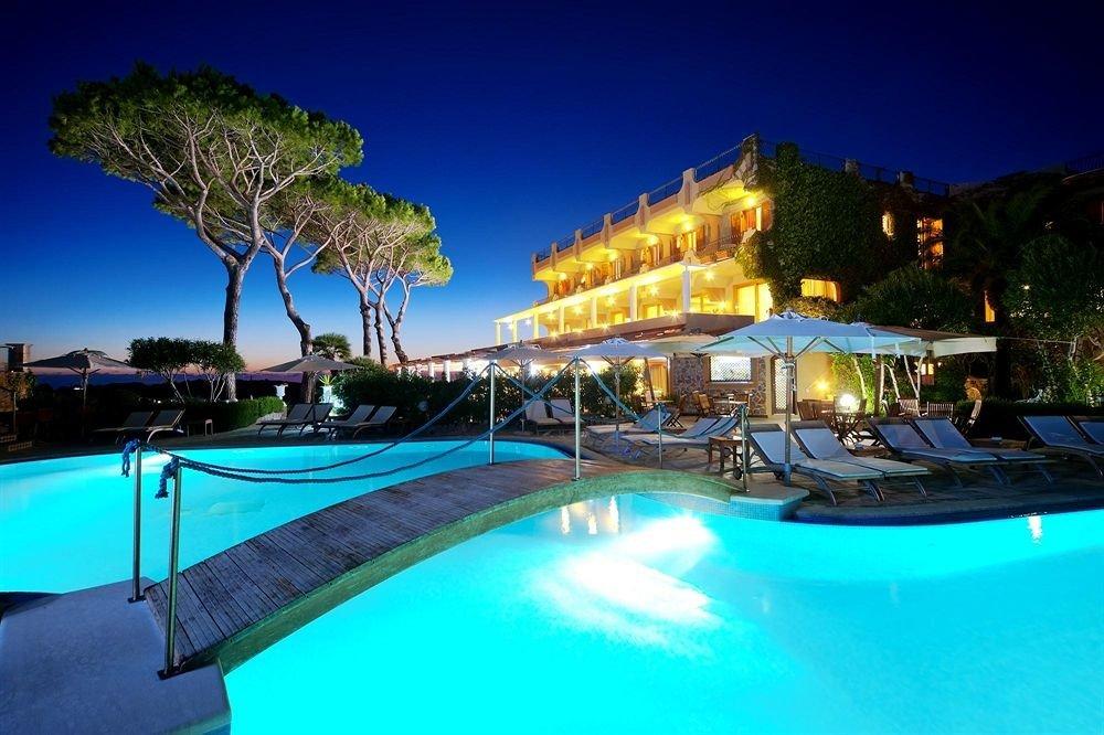 sky water swimming pool Resort leisure property blue Pool resort town caribbean Villa condominium Lagoon swimming