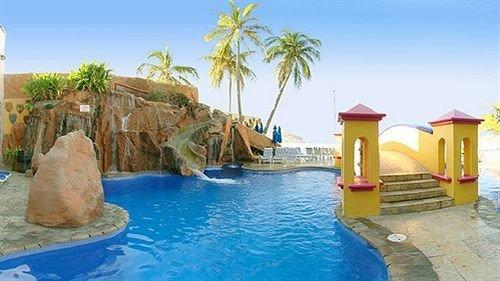 sky water leisure property swimming pool Resort Pool Water park water sport resort town Villa caribbean hacienda Lagoon swimming