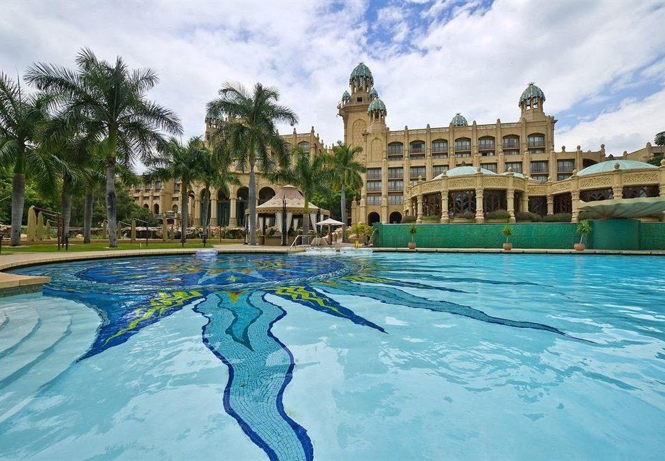 water Pool swimming pool leisure Resort property Water park water sport amusement park resort town swimming Lagoon blue palace park