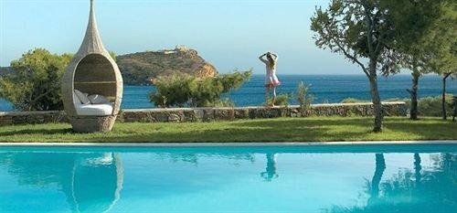 water sky swimming pool property leisure water sport Resort Lagoon reef Villa caribbean pond swimming