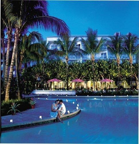tree water leisure swimming pool Resort property caribbean condominium amusement park resort town Water park Lagoon
