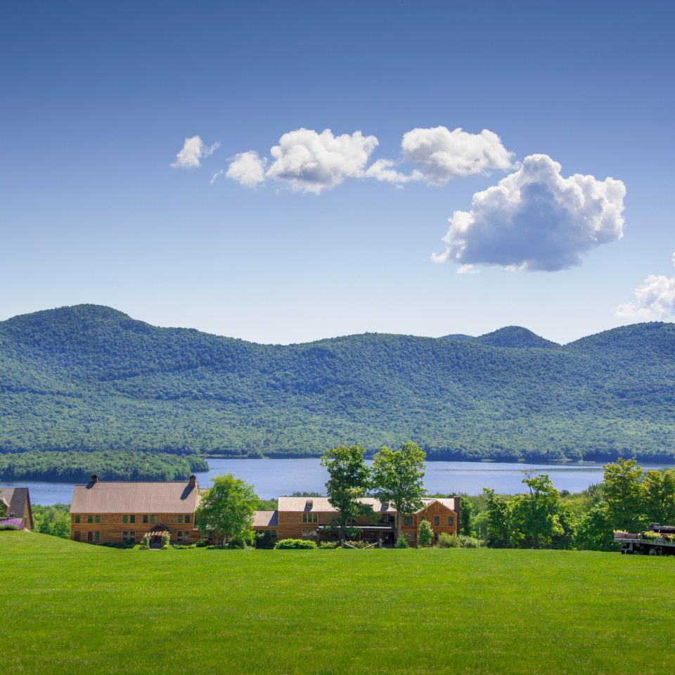 the mountain top inn & resort (chittenden, vt) | jetsetter
