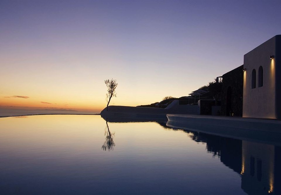 sky water atmospheric phenomenon Sunset horizon dawn sunrise dusk evening morning cloud Sea sunlight Lake clouds