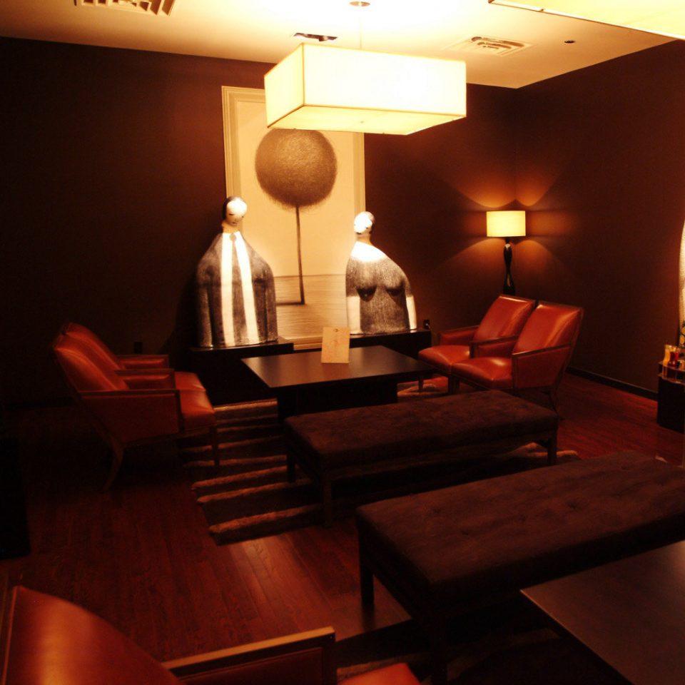 lamp lighting restaurant living room