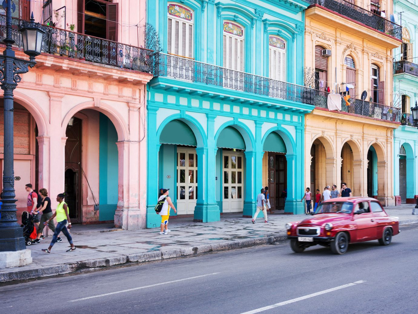 Trip Ideas building road outdoor street landmark Town City urban area Architecture neighbourhood human settlement tourism Downtown facade infrastructure travel palace town square cityscape plaza arch old way past stone scooter colonnade