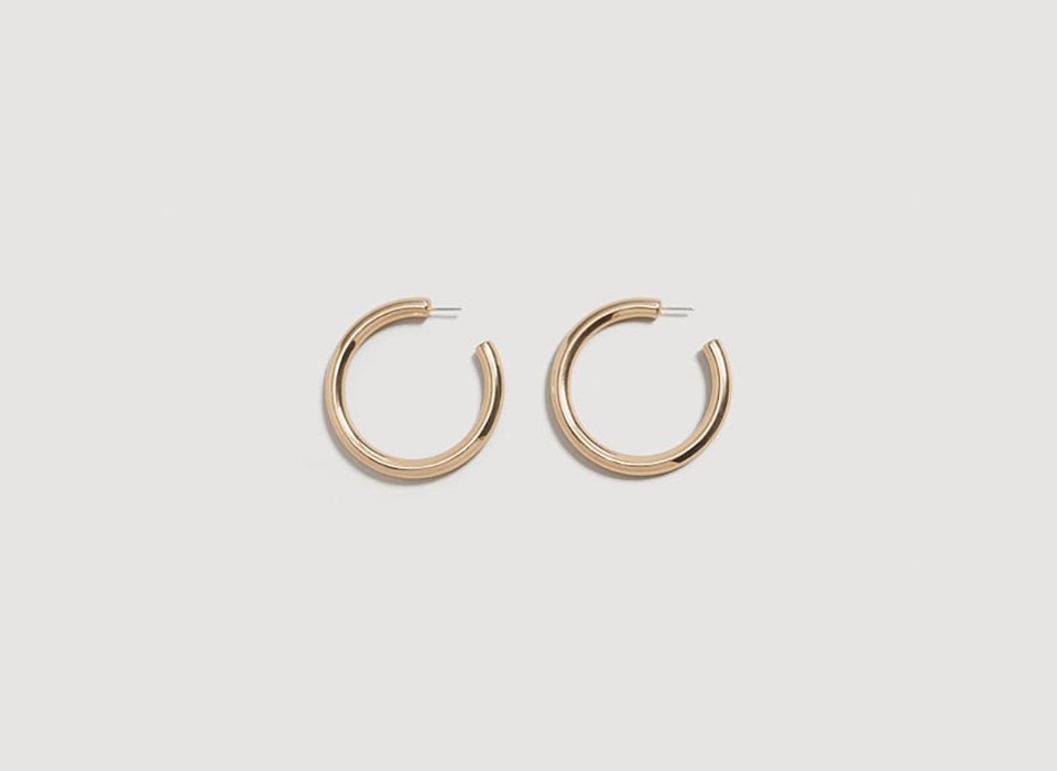 Style + Design Travel Shop earrings jewellery fashion accessory body jewelry metal silver product design brass