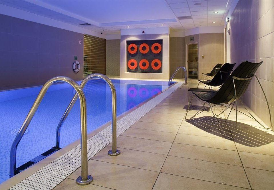 leisure sport venue swimming pool