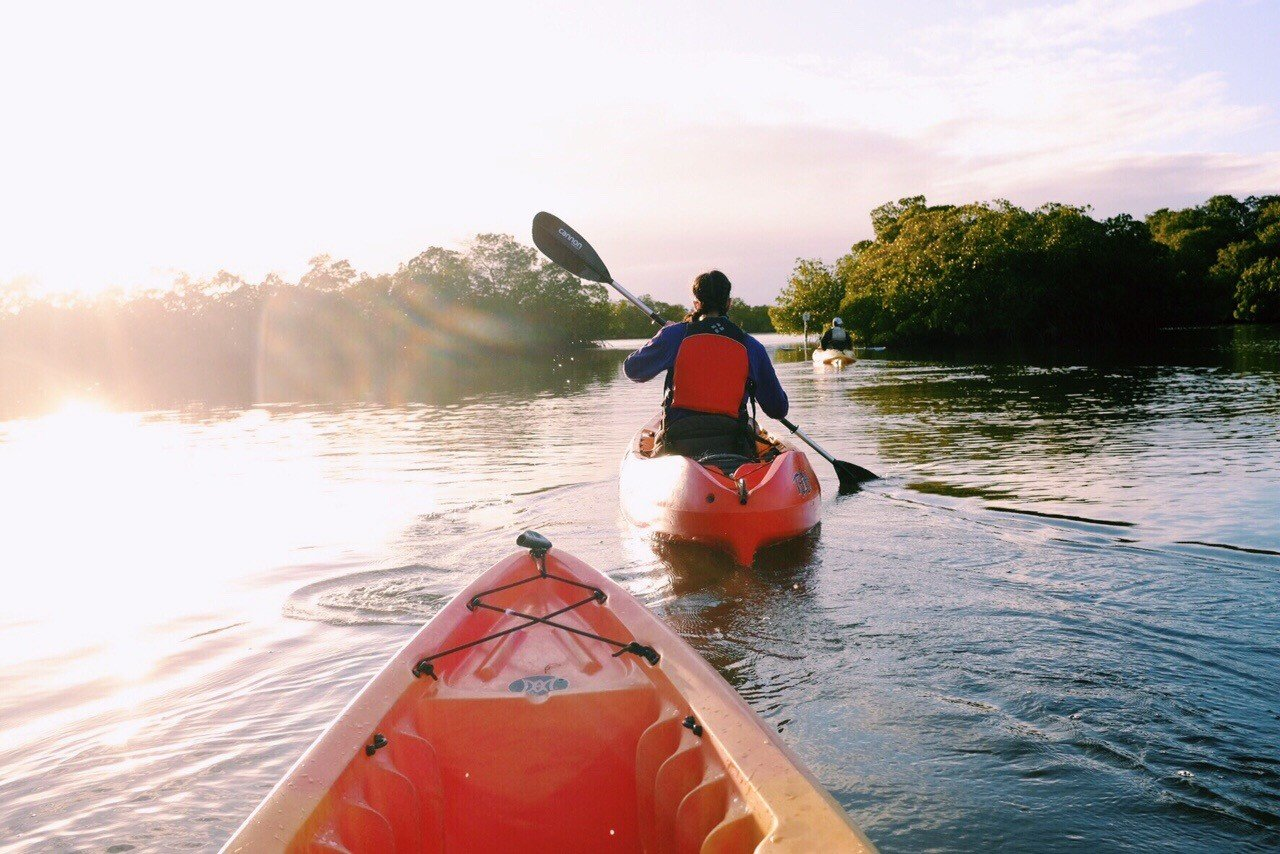 Family Travel Florida Miami National Parks Trip Ideas Weekend Getaways water outdoor sky Boat vehicle kayaking boating sea kayak kayak canoeing watercraft sports equipment watercraft rowing canoe extreme sport paddle