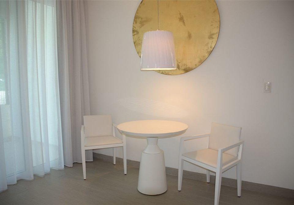 white lighting light fixture