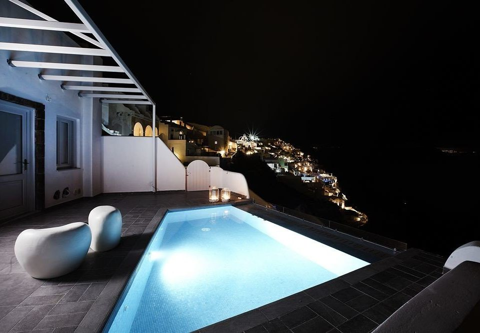 light swimming pool lighting