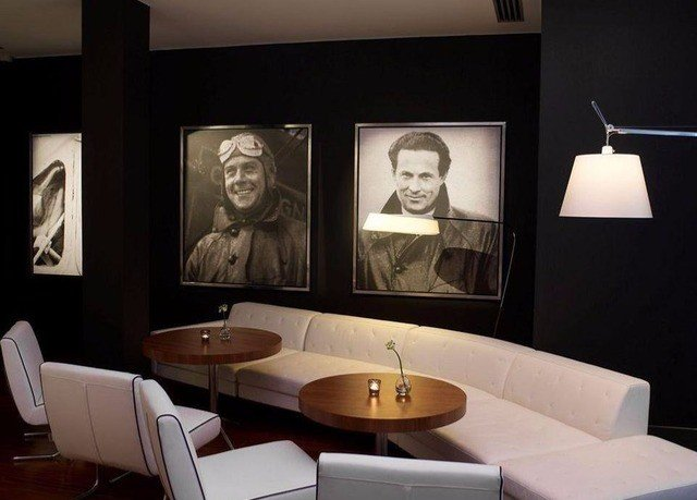 modern art living room lighting