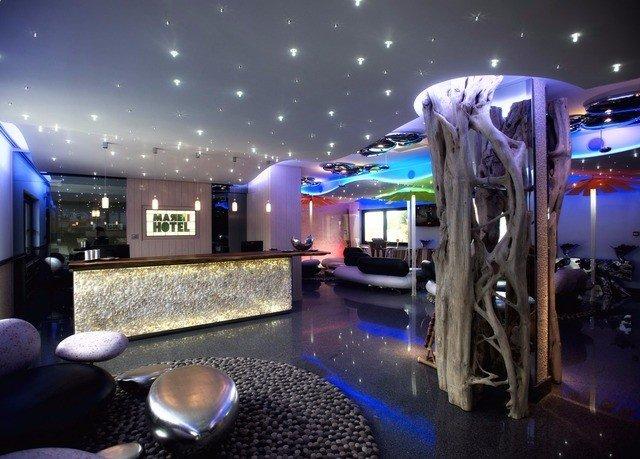 nightclub lighting screenshot