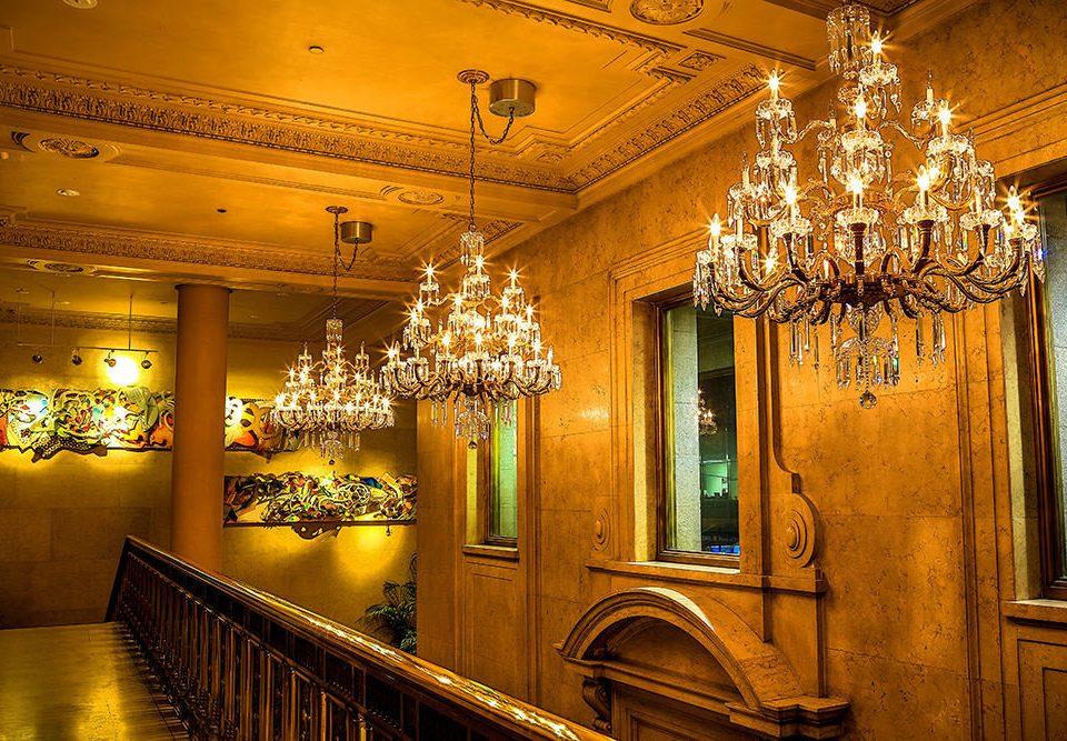 lighting palace