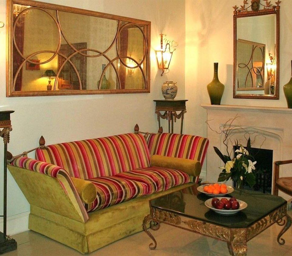living room property
