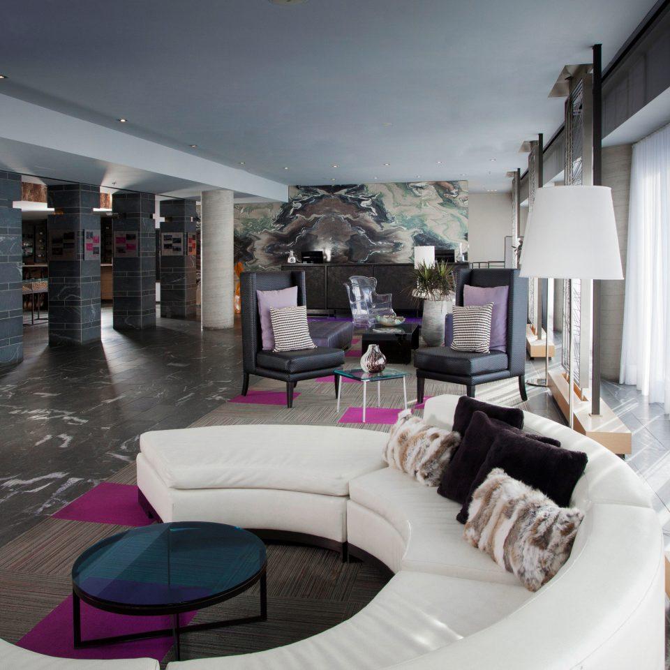 property living room