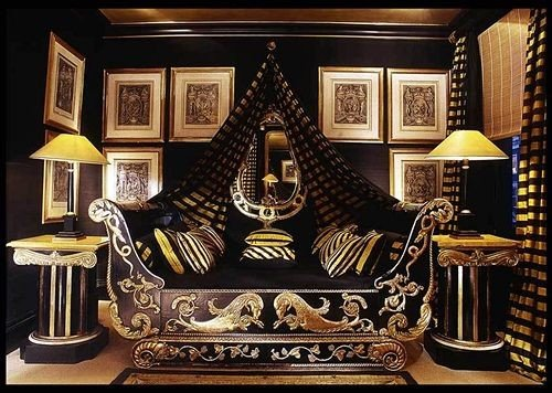 living room throne seat