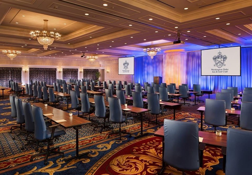 auditorium function hall conference hall convention convention center ballroom Lobby academic conference meeting conference room