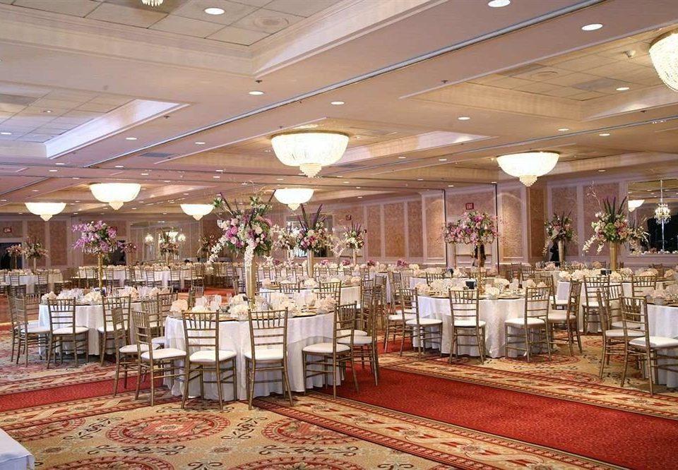 function hall banquet ballroom convention center aisle wedding reception auditorium Lobby