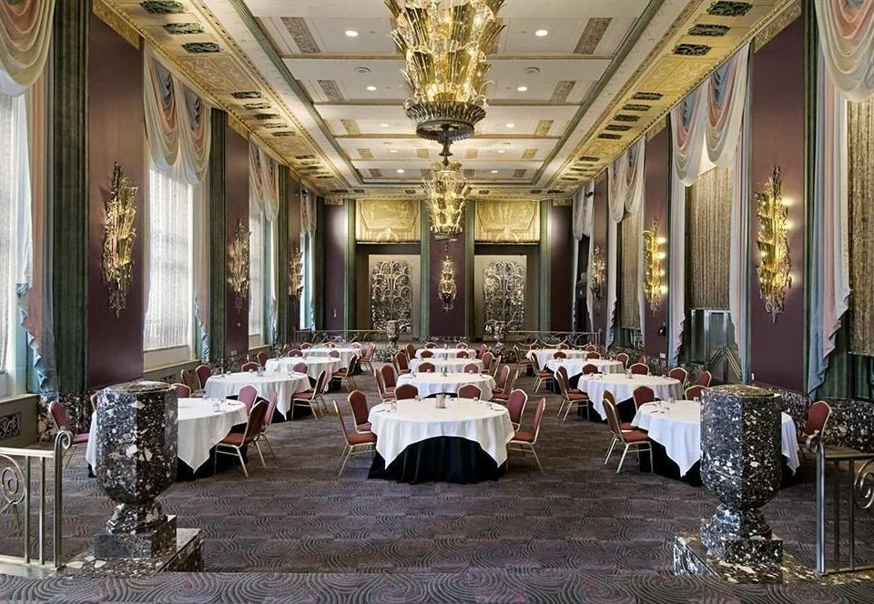 function hall ceremony ballroom palace aisle restaurant mansion Lobby