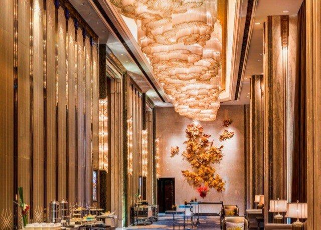Lobby home aisle restaurant ballroom palace