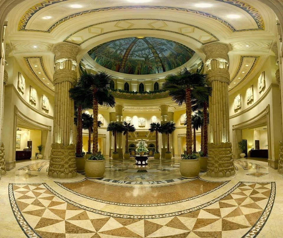 building Lobby palace ancient history ballroom arch mansion synagogue fancy altar