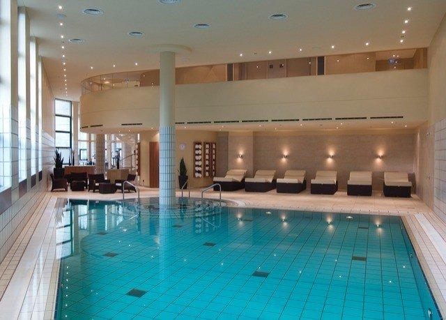 swimming pool leisure centre leisure thermae resort town condominium amenity Lobby daylighting recreation swimming