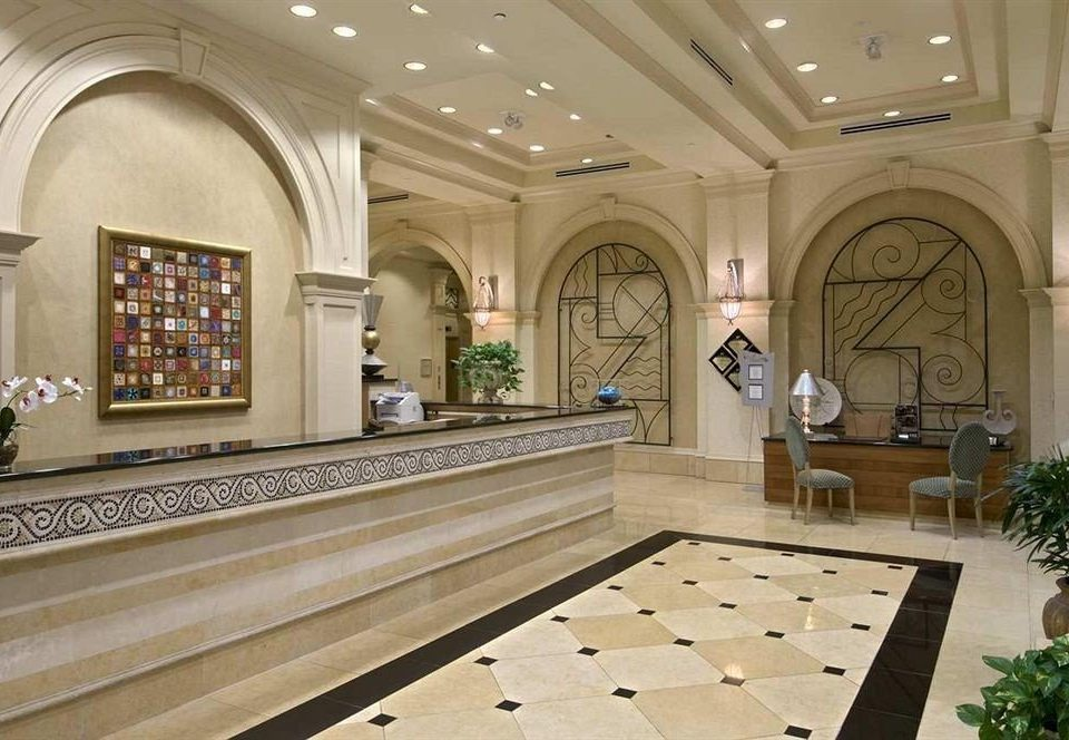 Lobby building mansion arch hall palace ballroom chapel synagogue place of worship tourist attraction