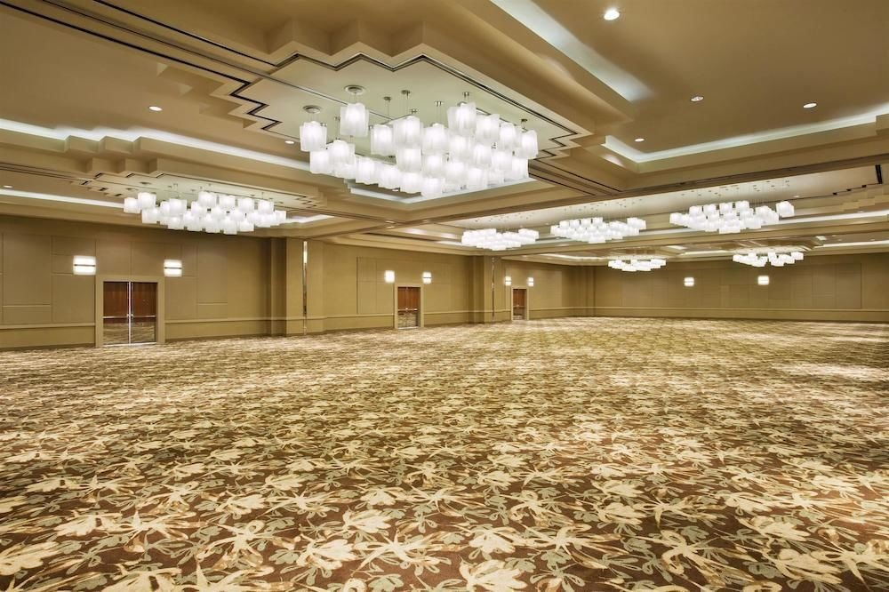 ground structure auditorium building Lobby sport venue lighting ballroom flooring convention center function hall hall arena