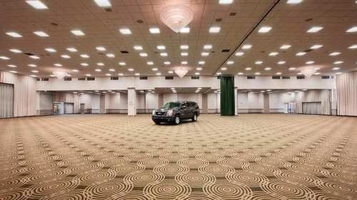 auditorium structure building sport venue flooring convention center Lobby ballroom arena hall