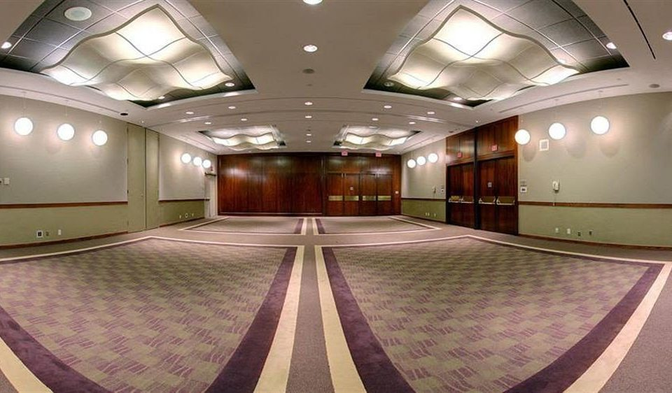 auditorium platform Lobby sport venue conference hall function hall theatre recreation room convention center screenshot ballroom arena hall empty