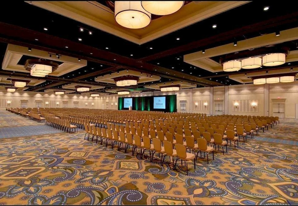 auditorium structure building performing arts center Lobby function hall stage convention center ballroom theatre arena conference hall