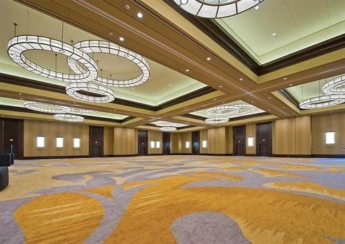 structure sport venue auditorium Lobby convention center arena conference hall ballroom
