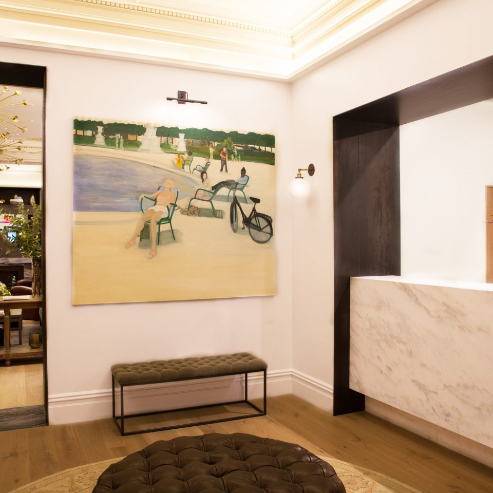 Lobby art home modern art tourist attraction art gallery