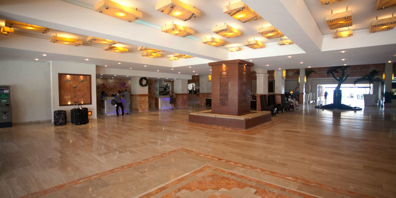 Lobby building property art gallery tourist attraction flooring ballroom